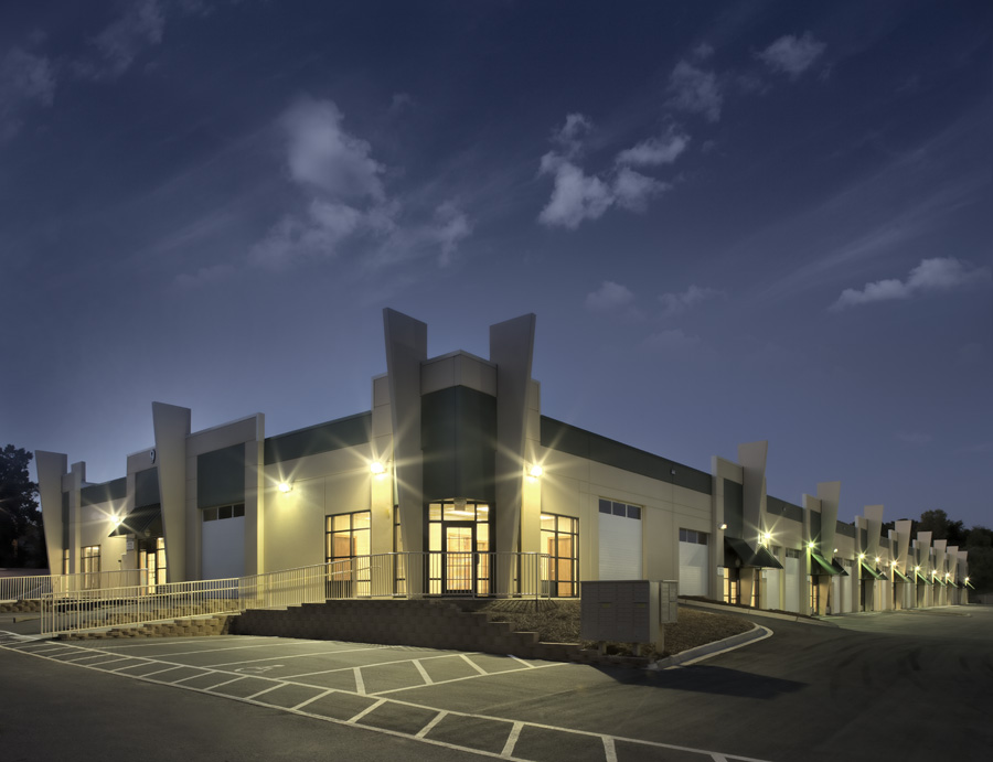 Office Space Rental and Leasing Charlotte